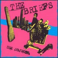Purchase The Briefs - Sex Objects