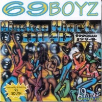 Purchase 69 Boyz - 199Quad