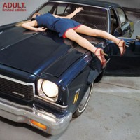 Purchase ADULT. - Limited Edition