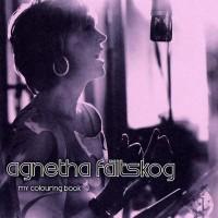 Purchase Agneta Fältskog - My Colouring Book