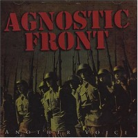 Purchase Agnostic Front - Another Voice