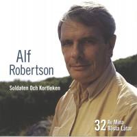 Purchase Alf Robertson - Soldaten Och Kortleken