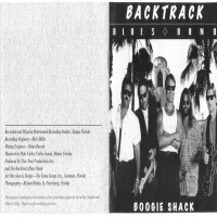 Purchase Backtrack Blues Band - Boogie Shack