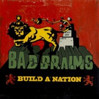 Purchase Bad Brains - Build A Nation