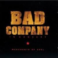 Purchase Bad Company - Merchants Of Cool
