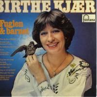 Purchase Birthe Kjær - Fuglen og barnet - Fugle og barnet