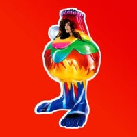 Purchase Björk - Volta