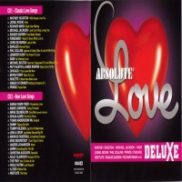 Purchase VA - Absolute Love Deluxe (CD.1)