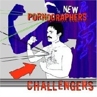 Purchase The New Pornographers - Challengers