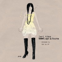 Purchase Tori Amos - Legs And Boots 15: Chicago, IL - November 6, 2007 CD1