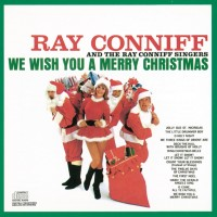 Purchase Ray Conniff - We Wish You a Merry Christmas