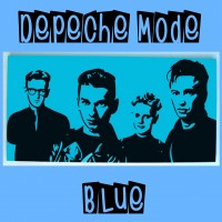 Purchase Depeche Mode - Blue
