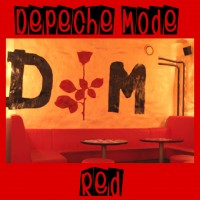 Purchase Depeche Mode - Red