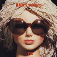 Purchase Happy Mondays - Live