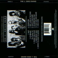 Purchase The J. Geils Band - The J. Geils Band