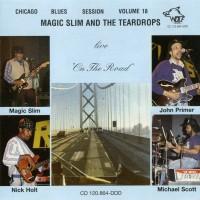 Purchase Magic Slim - Chicago Blues Session Vol.18 L
