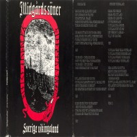 Purchase Midgårds Söner - Sverige Vikingaland CDS