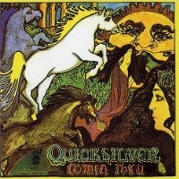 Purchase Quicksilver Messenger Service - Comin' Thru