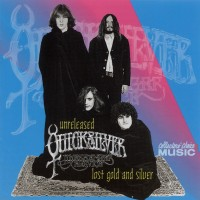 Purchase Quicksilver Messenger Service - Live from 1968