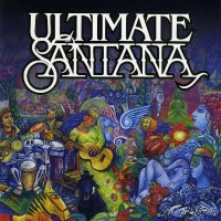 Purchase Santana - Ultimate Santana