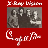 Purchase Scafell Pike - X-Ray Vision
