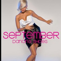 Purchase September - Dancing Shoes