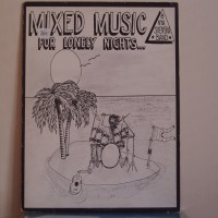 Purchase VA - Mixed Music For Lonely Nights