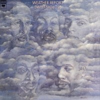 Purchase Weather Report - Sweetnighter