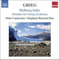 Purchase Edvard Grieg - Music for String Orchestra
