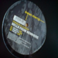 Purchase Francois and Laurent - Bells from Nowhere-(BTB003)