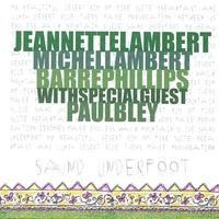 Purchase Jeannette Lambert - Sand Underfoot