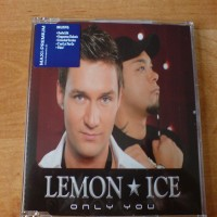 Purchase Lemon Ice - Only You CDM