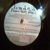 Purchase Loaded - From The Past Vinyl