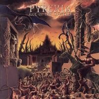 Purchase Pyrexia - Age Of The Wicked