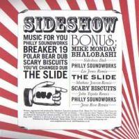 Purchase Sideshow - Sideshow