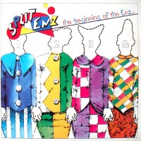 Purchase Split Enz - The Beginning Of The Enz