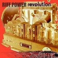 Purchase Supenik - Riff Power Revolution