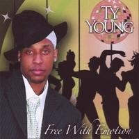 Purchase Ty Young - Free with Emotion