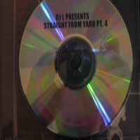 Purchase DJ L - Straight From The Yard 4 Bootl