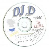 Purchase VA - Da Refill (Classic Edition)