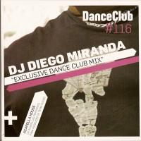 Purchase VA Dance Club Magazine 116 - (DC116)