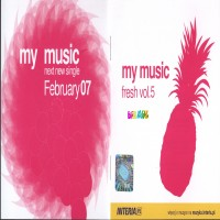 Purchase VA - My Music Fresh Vol 5