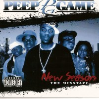 Purchase VA - Peep_Game-New_Season_The_Mixtape (Bootleg)