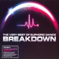 Purchase VA - The Very Best Of Euphoric Dance Breakdown CD3