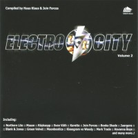 Purchase VA - Elektro City Vol. 2 CD2