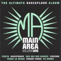 Purchase VA - Main Arena Vol. 1 CD1