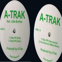 Purchase A-Trak - Step Off  (Proper) (VLS)
