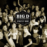 Purchase Big D And The Kids Table - Strictly Rude