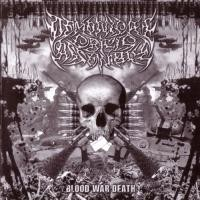 Purchase Demonical Crisis Assembly - Blood war death