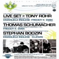 Purchase Tony Rohr - Diabolika Level One